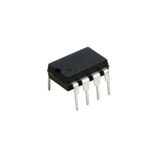 Dragon Switch | JRC4558D IC Op Amp