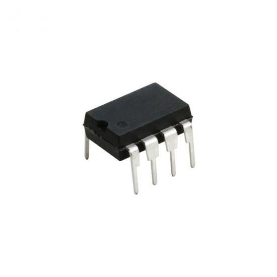 Dragon Switch | TL071 IC Op Amp