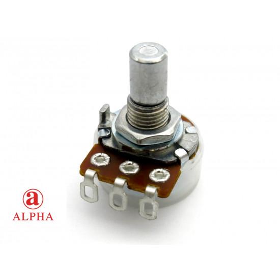 Dragon Switch | Alpha 100k Ohm Logarithmic Potentiometer
