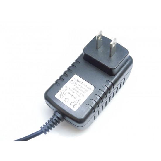 Dragon Switch | Dragon Switch 9v Power Supply