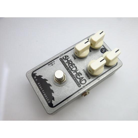 Dragon Switch | M.V. Electronics Shredhead