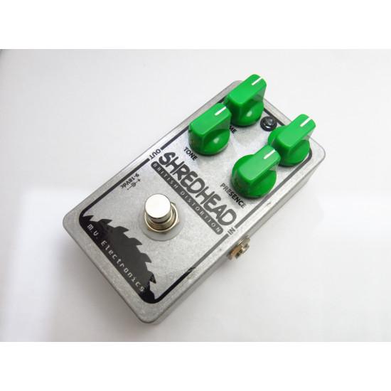 M.V. Electronics Shredhead