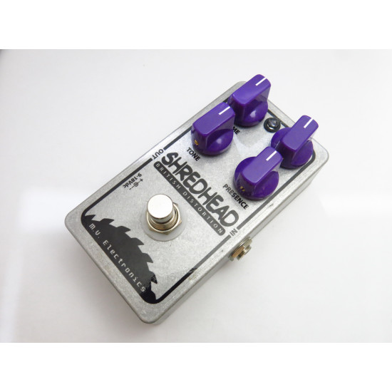 Dragon Switch | M.V. Electronics Shredhead