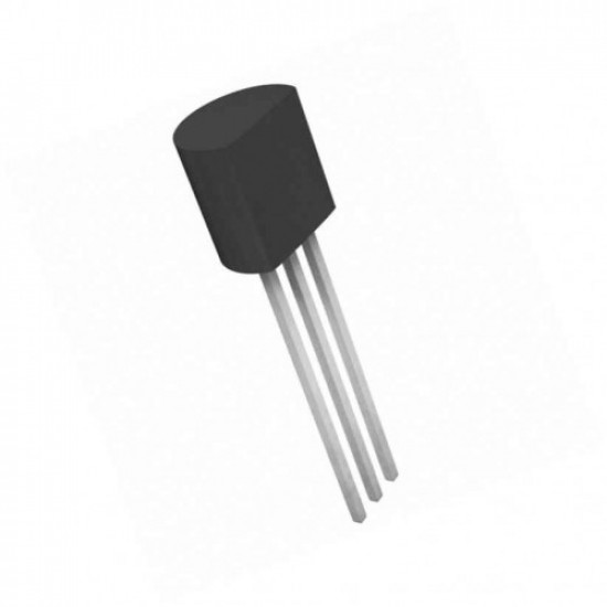 Dragon Switch | 2N3904 General Purpose Transistor NPN