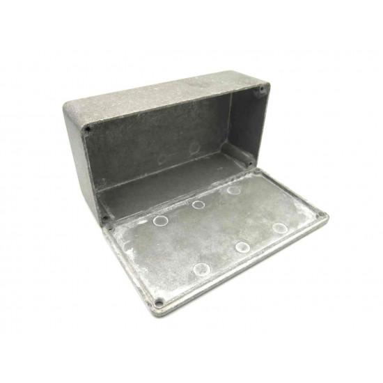 Dragon Switch | 125B Aluminum Enclosure