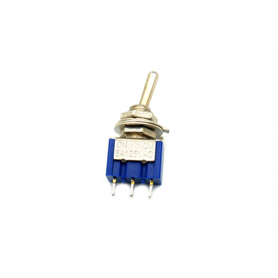 Dragon Switch   SPDT On-On Mini Two Way Toggle Switch